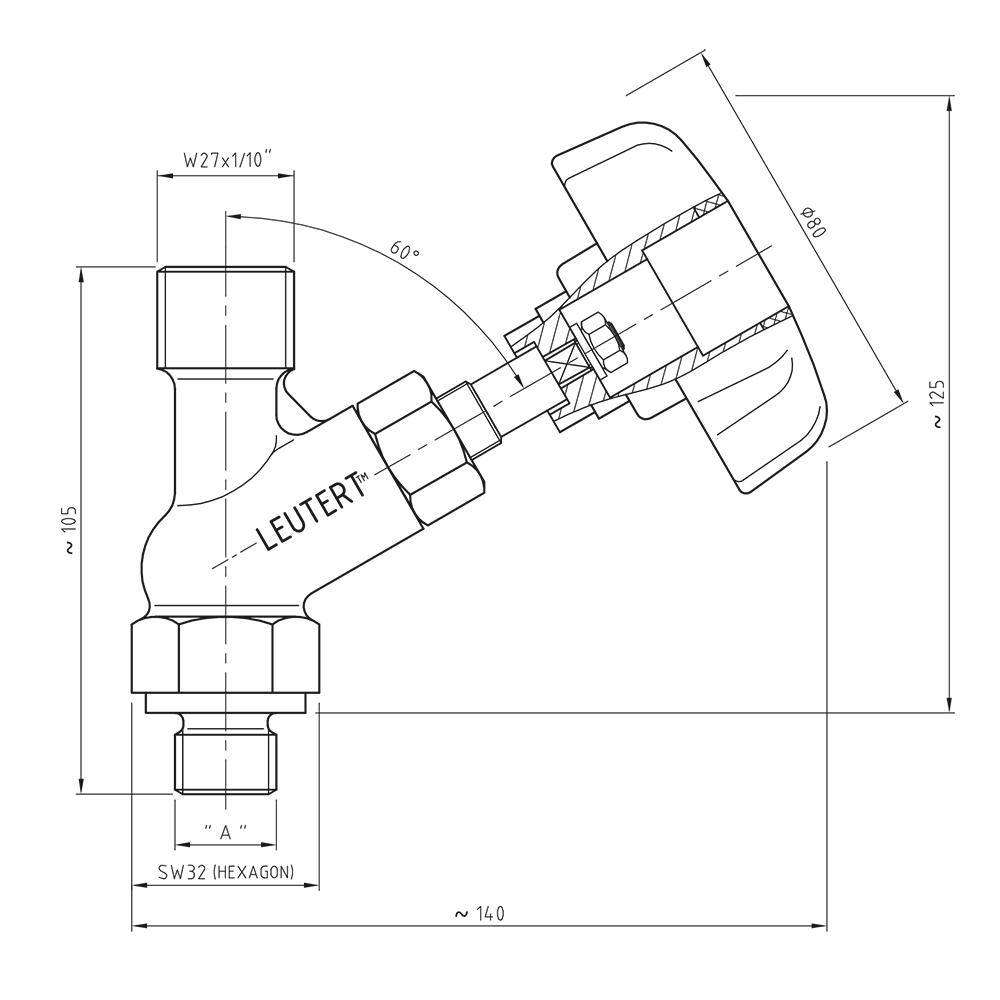 indicator valves