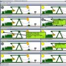Permanent Dynamometer PDM, software