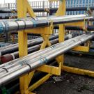 PVT Sampler Carrier and DST Downhole Sampler