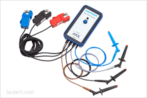 Power Current Transducer PCT