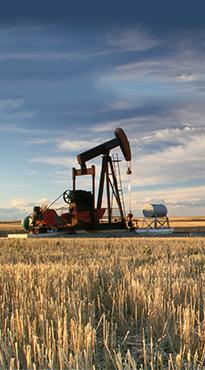 Oil & Gas Division / Messgeräte für die Erdöl- und Erdgasindustrie